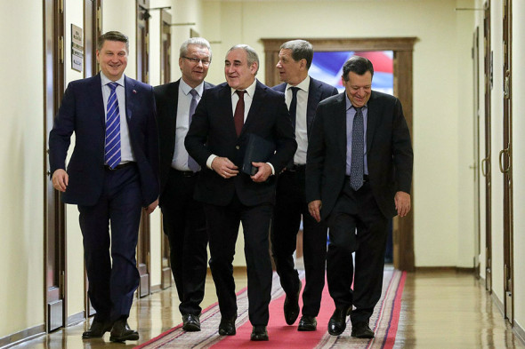Фото:Russian State Duma / Global Look Press