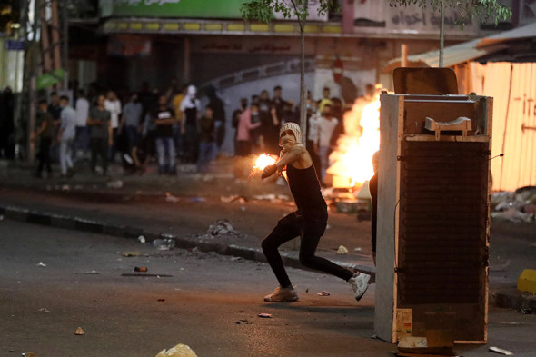 Фото:Abed Al Hashlamoun / EPA / ТАСС