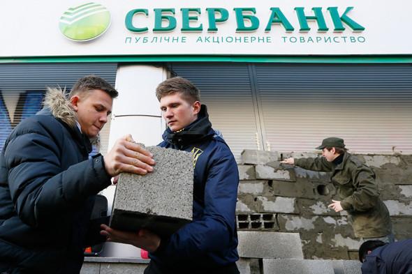 Фото:Валентин Огиренко / Reuters
