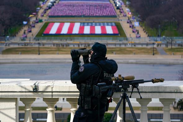 Фото:Susan Walsh / AP
