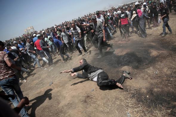 Фото:Adel Hana / AP