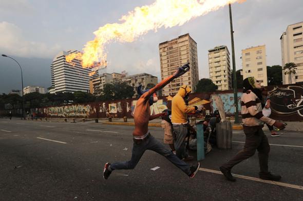 Фото:Fernando Llano / AP