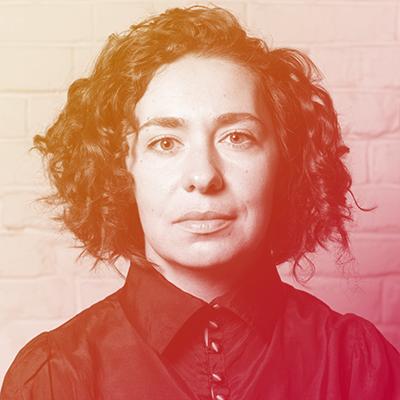 Нана Абдрашитова, сценограф и художник