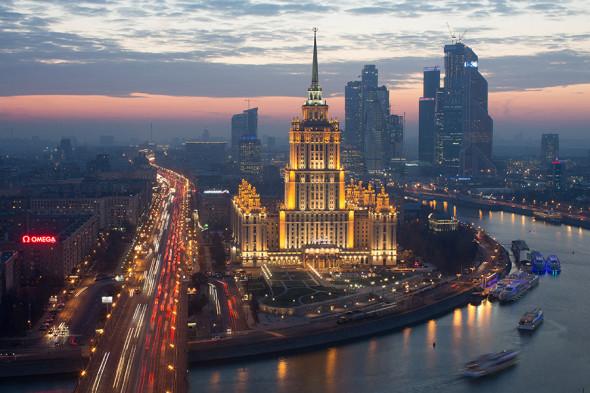 Фото: Андрей Рудаков / Bloomberg