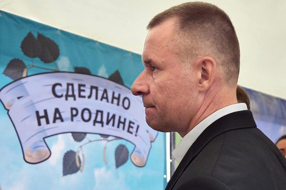 Фото:Борис Регистер / «Коммерсантъ»