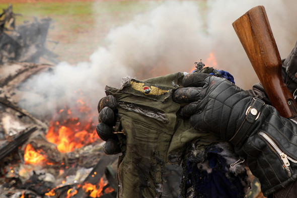 Фото:Yahya Neman / EPA / ТАСС
