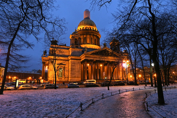 Фото:Александр Демьянчук/ТАСС