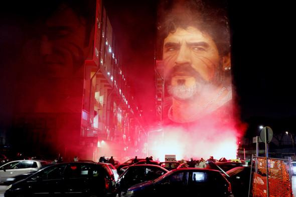 Фото:Fabio Sasso / LaPresse / AP