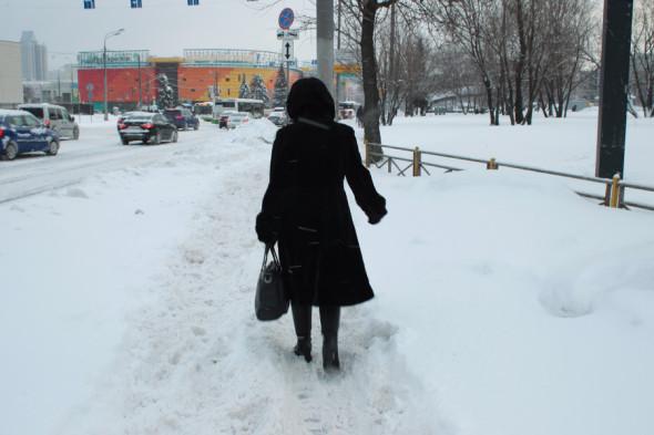 Фото:Дарья Широкова / РБК