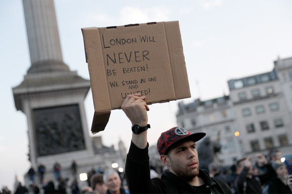 Фото: Darren Staples / Reuters