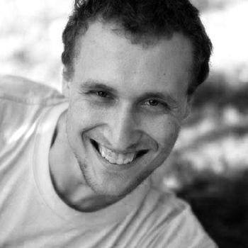Михаил Никитин, специалист по эволюционной биохимии, автор книги «Происхождение жизни. От туманности до клетки»