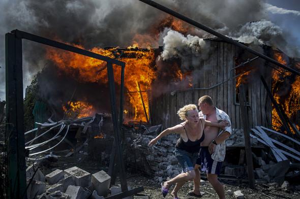 Фото:Валерий Мельников / Россия сегодня