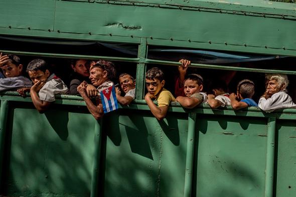 Фото:Tomas Munita for The New York Times
