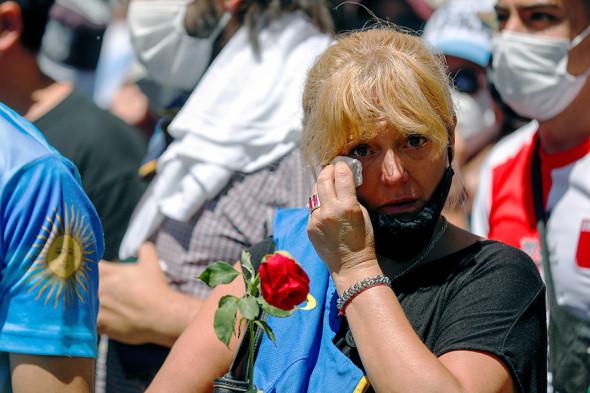 Фото:Agustin Marcarian / Reuters
