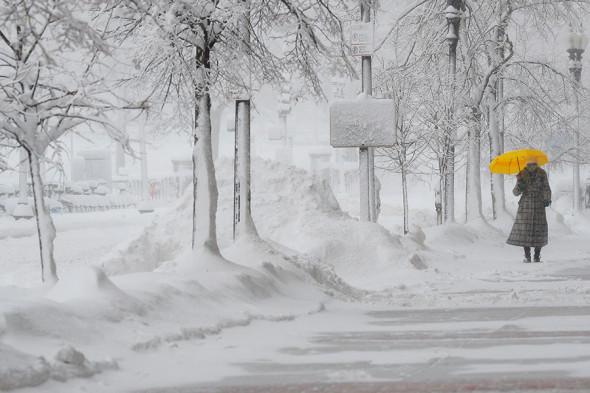 Бостон, штат Массачусетс, США