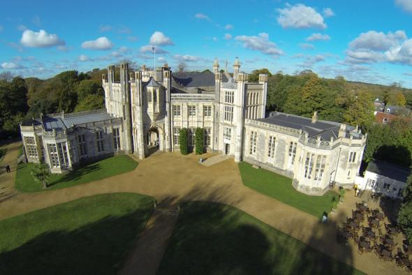Продажа старинных замков в великобритании купить недвижимость на карибах дешево