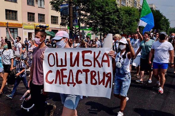 Фото:Дмитрий Моргулис / ТАСС
