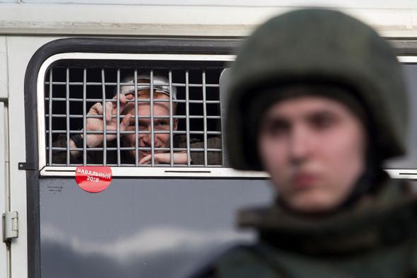 Фото:Денис Турин / AP