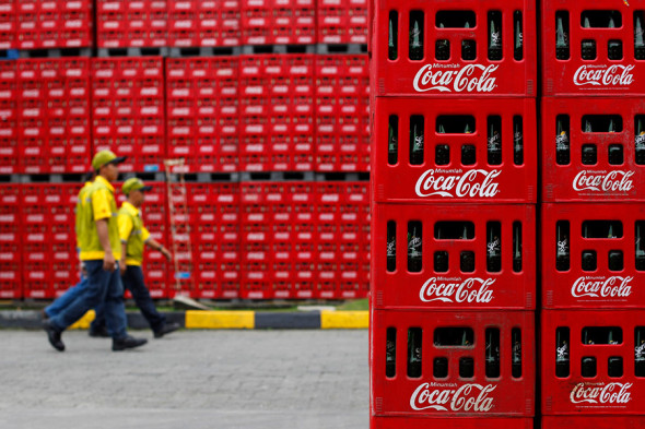 Фото:Beawiharta / Reuters
