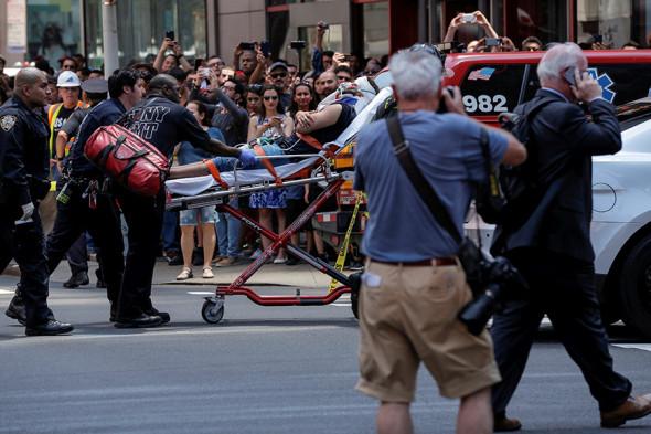 Фото:Lucas Jackson / Reuters