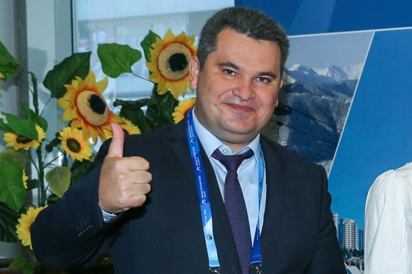 Фото:Сергей Кулаков / РИА Новости