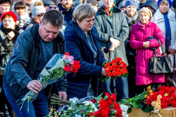 Фото:Вячеслав Айкин / РИА Новости