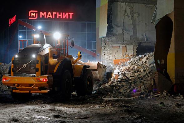 Фото:Антон Вергун / ТАСС