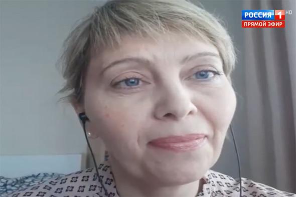 Фото:скриншот с видео «Россия 24»