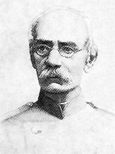 Сократ Старынкевич Русский генерал, градоначальник Варшавы