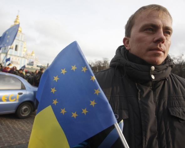 Украина мечется вокруг точки невозврата