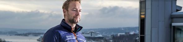 Четиль Андре Омодт (Норвегия)
