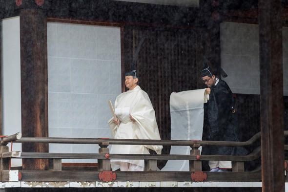 Фото:Imperial Household Agency of Japan / Reuters