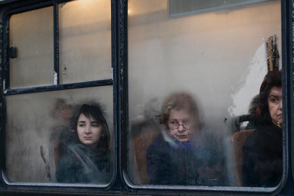 Фото: Сергей Ермохин для РБК