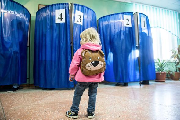 Фото:Алексей Мальгавко/РИА Новости