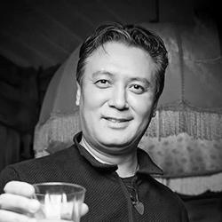 Александр Кан, миксолог, совладелец ресторана корейской кухни K-Town