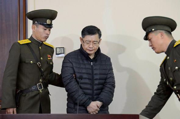 Фото: KCNA KCNA / Reuters