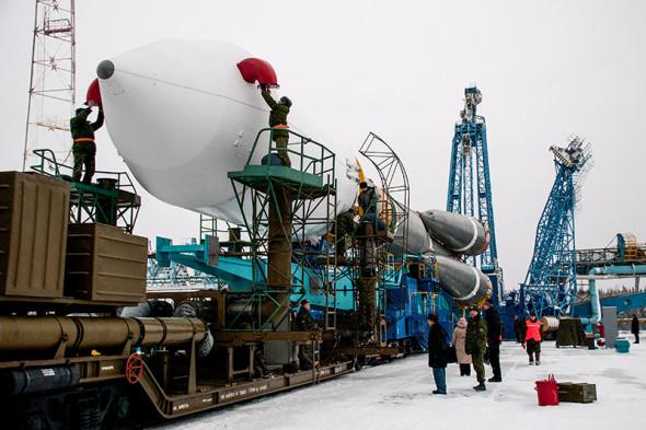 Фото: Андрей Моргунов/ТАСС