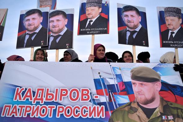 Фото:Антон Подгайко/ТАСС