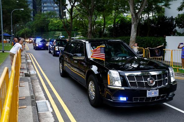 Фото:Feline Lim / Reuters