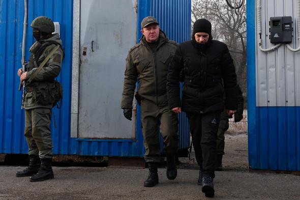 Фото: Валерий Мельников / РИА Новости