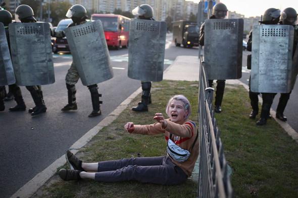 Фото:Tut.By / Reuters