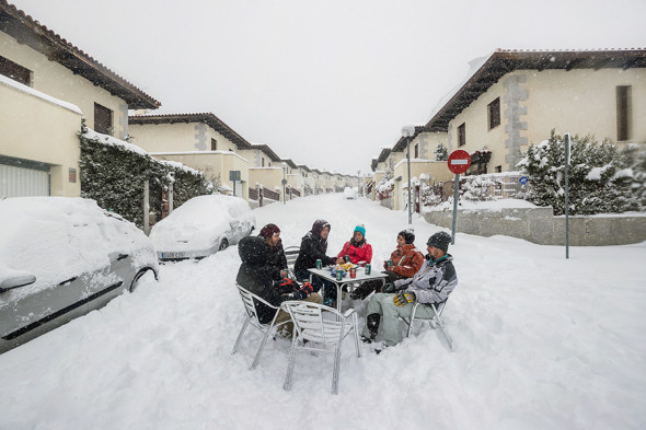 Фото:Bernat Armangue / AP
