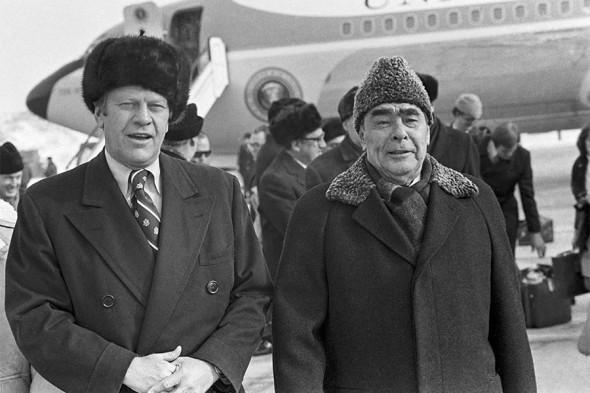 Фото:Владимир Мусаэльян и Юрий Муравин / Фотохроника ТАСС
