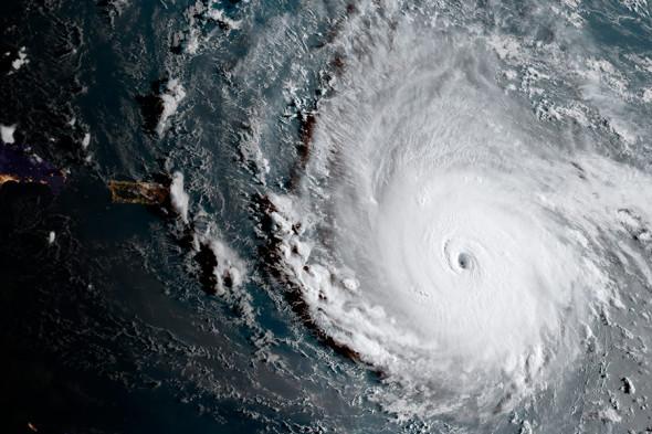 Фото:NOAA / AP