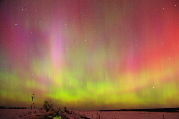 Фото:Alexey Donskoy/astronomy.ru