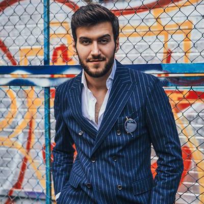 Мага Умхаев, художник по костюмам