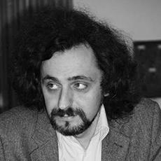 Александр Верховский, журналист, директор информационно-аналитического центра «Сова»