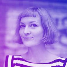 Полина Бахтина, сценограф