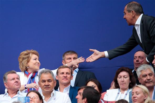 Фото: Денис Тырин / ТАСС