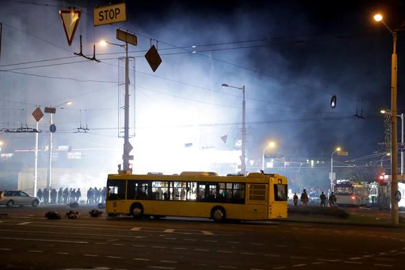Фото:Сергей Гриц / AP